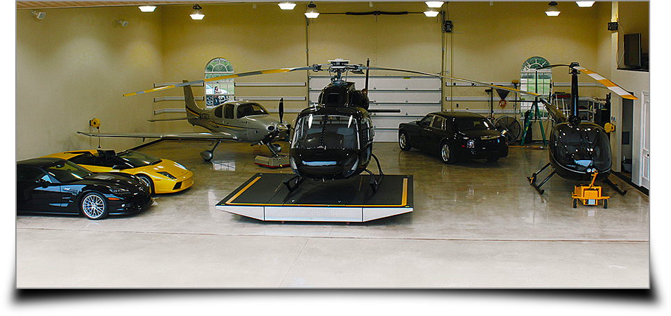 Testimonials for the Best way to ground handle your Helicopter.